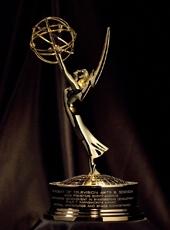Die Emmy Statuette