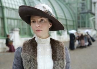 Katharina Schüttler als Dr. Clara Immerwahr |© SWR/Petro Demenigg